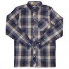 WeSC Darcy L/S Shirt Blue Graphite