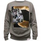 Diamond Supply Co Gem Sweatshirt Heather