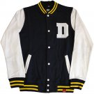 Dickies Utah Varsity Sweatshirt Dark Navy
