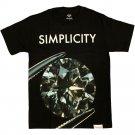 Diamond Supply Co Simplicity II T-shirt Black