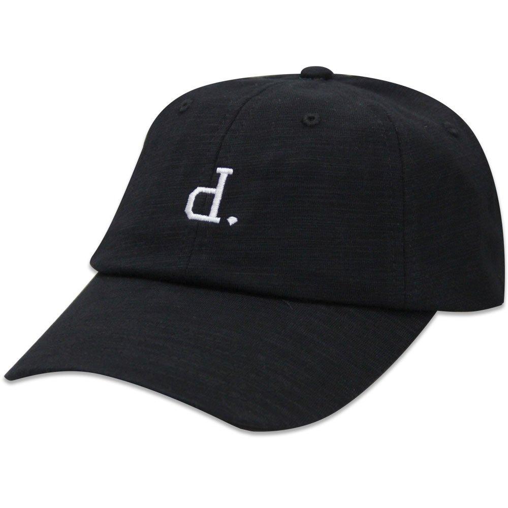 Diamond Supply Co Un Polo Sports Baseball Cap Black