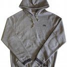 Crooks & Castles 10 Star Pullover Hoodie Heather Grey