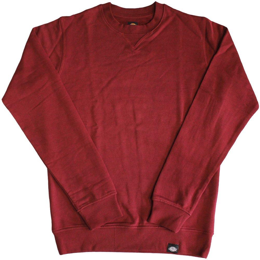 Dickies Washington Sweatshirt Rumba Red