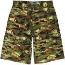 Shmack Tiger Dot Shorts