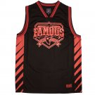 Famous Stars and Straps Conference Champs Mesh Tank Top Black