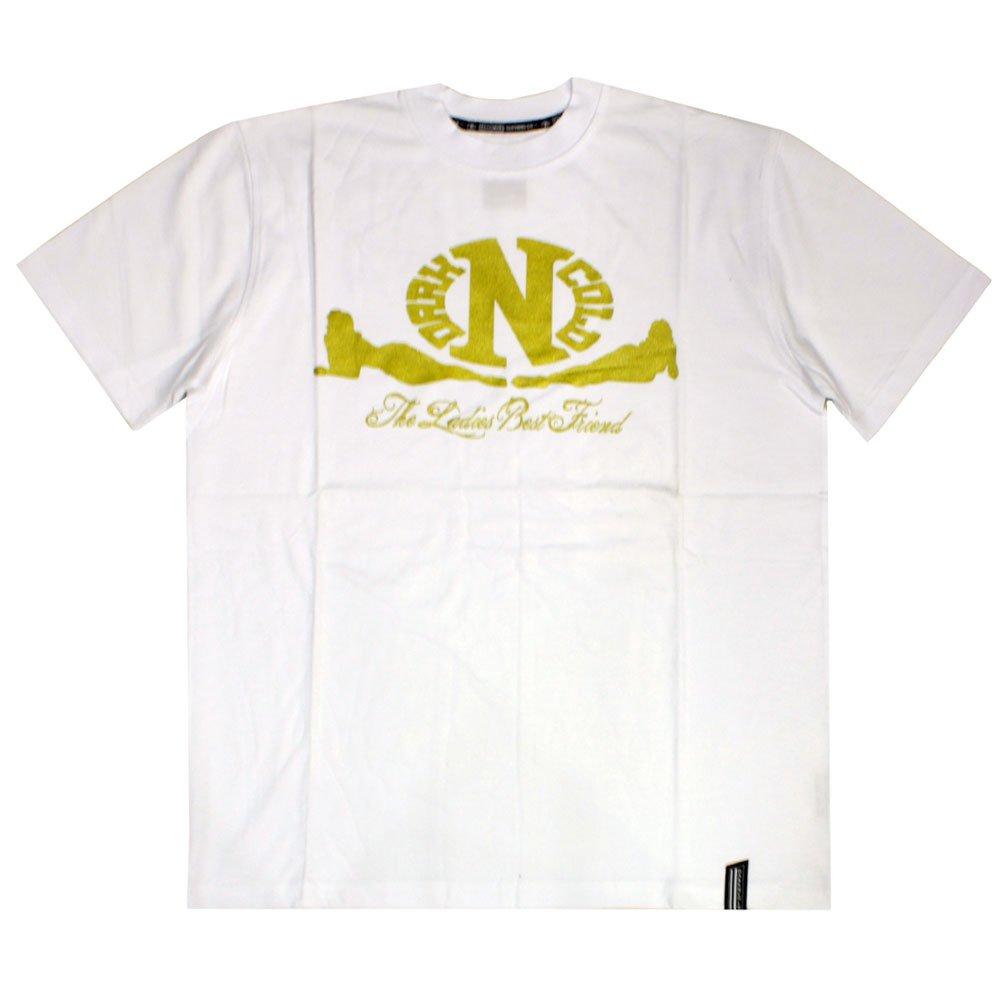 Dark n Cold Ladies Best Friend T-shirt White
