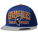 Famous Stars and Straps Reign Flex Fit Hat Royal