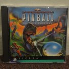 3-D Ultra Pinball - The Lost Continent - PC CD In Jewel Case. Great Condition.