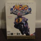 MOTO RACER - The Original By Electronic Arts. **RARE** BIG BOX PC GAME. Win 95! LOOK