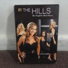 THE HILLS - The Complete Third Season, 3rd Season. , nice condition. LOOK!!!