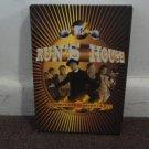 RUN'S HOUSE - DVD: Complete Seasons 1 & 2, Nice Used. LOOK!!!