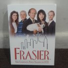 FRASIER - DVD: The Complete First Season, Season 1, Nice Used. LOOK!!!