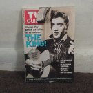 TV Guide ELVIS Cover July 4-10, 2004, 50 Years After THE KING Great Condition. LOOK!!!