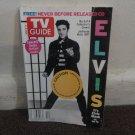 TV Guide ELVIS Cover May 8-14, 2005, It's ELVIS Week. Good Condition. LOOK!!!