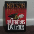 Nelson DeMILLE - THE GENERAL'S DAUGHTER - 1st Edition