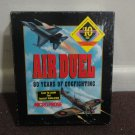 Air Duel: 80 Years of Dogfighting - For PC *RARE* BIG BOX Video Game.LOOK!!