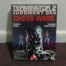 Terminator 2: Judgment Day -- Chess Wars (PC, 1993). Bonus - Grandmaster CHESS!
