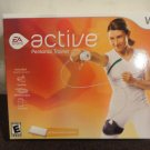 EA Sports Active (Nintendo Wii, 2009) Personal trainer. Open Box. LOOK!!!