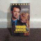 'Turner and Hooch' - Tom Hanks, VHS, Sealed in Buena Vista dist. seal. Look!