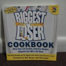 The Biggest Loser Cookbook : More Than 125 Healthy, Delicious Recipes Adapted...