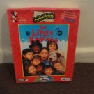 The Little Rascals Interactive Moviebook Windows CD Rom. New, Sealed in box.