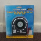 AOC System Blower Fan External 42CFM 2200 RPM 12VDC 1.8W FC-2000. NIP. LOOK!!!