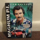MAGNUM P.I. - The Complete 3rd, Third Season. 3 discs. nice condition. LOOK!!