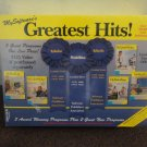 MYSoftware's Greatest Hits, 5 Great Programs one low price, NEW, SEALED! LOOK!