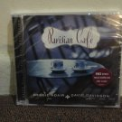 Parisian Cafe - Beegie Adair & David Robinson, Green Hill Instrumental Collection on CD. NEW!!