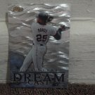 2000 Topps Finest Dream Cast Insert #DC5 BARRY BONDS MINT Condtion!!