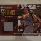 2003 Donruss Gamers Mike Sweeney(Royals) #G-43 Jsy Serial #'d 10/10 VERY RARE!!!