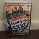 JACKASS The Movie - Special Edition (DVD), New & Sealed. LOOK!!