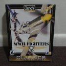 WWII Fighters Classics, Jane's Combat Simulations, *RARE* PC BIG BOX CD-ROM 2000