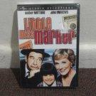 Little Miss Marker - DVD, Walter Matthau, Julie Andrews, Brand New, Sealed. LOOK