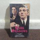 Dark Shadows Volume #2 VHS 1989 Brand New NR Barnabas Collins. LOOK!!!!