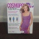 COSMOPOLITAN Fashion Makeover CD-ROM for Windows 95/98/NT - NEW in RARE BIG BOX!
