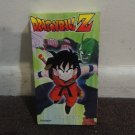 DRAGONBALL Z - SNAKE WAY. used VHS tape. Nice Condition. LOOK!!!
