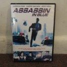 ASSASSIN IN BLUE - (DVD) Casper Van Dien. Nice Condition. LOOK!!