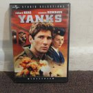 YANKS - (DVD). WWII Movie. Richard Gere. Nice Condition. LOOK!!