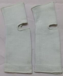 Ankle Support Brace Elastic Compression Wrap Sleeve Sports 2 pieces Or One Pair