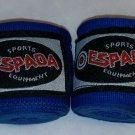 Boxing Hand Wraps MMA Bandages Thai Muay Wrist Bandage Cotton Pair