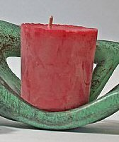 Intention Votive Candles (3 Pack) Peace