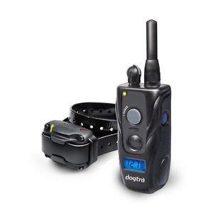Dogtra280C Remote Training Collar rechargeable waterproof adjustable shocks