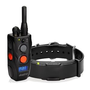 Dogtra ARC 3/4 Mile Expandable Remote Trainer ARC Waterproof transmitter& collar
