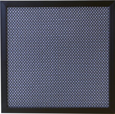 12 x 12 x 1 inch A+2000 Electrostatic Permanent Reusable Air Filter for Furnace or AC