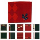 Christmas - Provo Craft Premade 8x8 Scrapbook Album