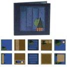Outdoors - Provo Craft Premade 8x8 Scrapbook Album