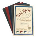 """Duplex - Card Stacks 5.5"""" x 8.5"""" - Die Cuts with a View"""