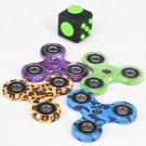 Hand Spinner triangle fidget Spinner reduced pressure EDC Toys