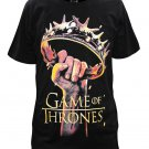 Game of Thrones T Shirt House Stark Winter Is Coming printed summer style tees harajuku top clothing